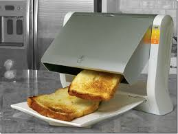 designer toaster toaster future technology