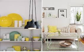 deco chambre jaune chambre jaune et vert idées décoration intérieure farik us