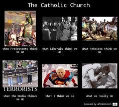 Catholic Memes Com - the catholic church a catholic meme