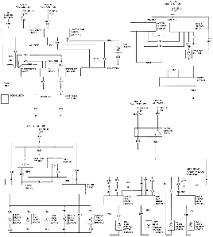 16 wiring diagram nissan presage repair guides wiring