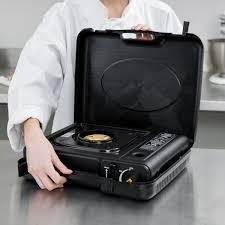 portable table top butane stove burner high performance butane countertop range portable stove