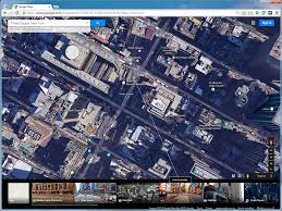 Google Maps New York City by Panedia U2013 Vr Content Production Company Creating 360 Experiences