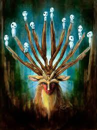 mythology fans xerneas and yveltal are from norse mythology