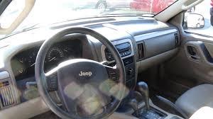 2004 Jeep Grand Cherokee 4x4 Buffyscars Com