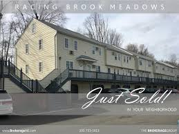 just sold racing brook meadows townhouse sold a
