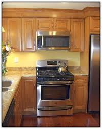 microwave cart with hutch home design ideas