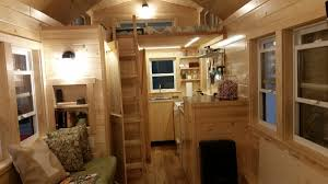 Tiny Homes Minnesota by Tiny House Project Glenmark Construction Inc