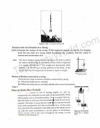 kips 9th class dynamics physics 3rd chapter notes with pdf top