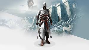 assassins creed ii wallpapers altair in assassins creed 2 wallpapers desktop background