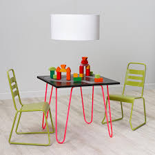 Kid Friendly Dining Chairs by 14 Kid Friendly Furniture Designs That You Won U0027t Hate Décor Aid