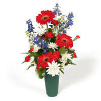 cemetery flowers true colors cemetery cone fresh flowers flowers plants gift
