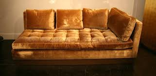 Gold Sectional Sofa Gold Sectional Sofa Home Design Ideas And Pictures