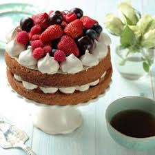 victoria sponge cake a classic for a proper english tea u0027i think
