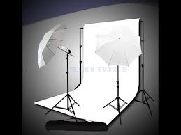 wedding backdrop lighting kit how to setup a professional lighting kit plus white backdrop