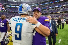 vikings vs lions thanksgiving open thread canal chronicles
