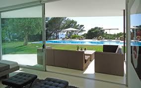 luxury villa villa ianthe ibiza spain europe firefly collection
