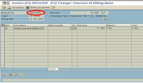 sap document types table prenumbered forms for chile localization latin america scn wiki