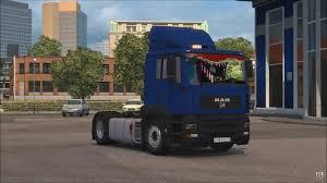 renault truck interior man tga xlx truck interior 1 21 x euro truck simulator 2 mods