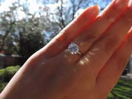 2 carat solitaire engagement rings wedding rings 2 carat solitaire ring price