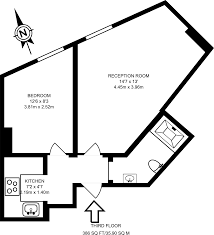 Brixton Academy Floor Plan by 1 Bed Flat To Rent In Electric Avenue Brixton Sw9 44204079 Zoopla
