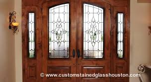 glass doors houston stained glass houston