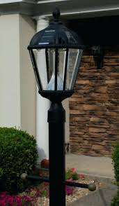 Exterior Home Light Fixtures L Post Light Fixture Outdoor L Post Light Fixtures As