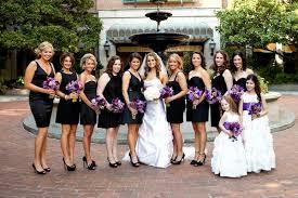 purple wedding bridesmaids mazelmoments com bridesmaid ideas