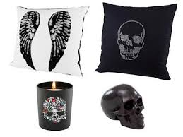 Home Decorative Accessories Uk Halloween Inspired Decor U2014 Heart Home