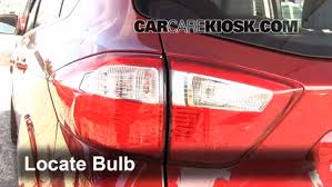 2014 ford focus tail light tail light change 2013 2017 ford c max 2013 ford c max hybrid sel