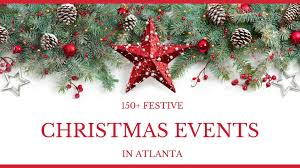 your festive guide to 150 christmas events in atlanta
