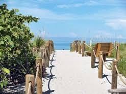 Blind Pass Beach Blind Pass Beach Off The Beaten Path With Great Gulf Views