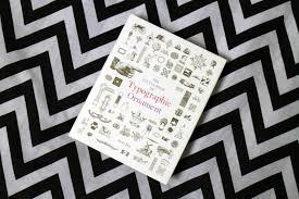 the book of typographic ornament graphique fantastique