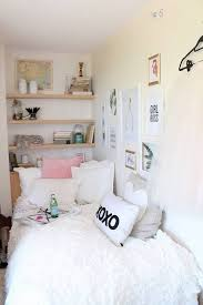 decorating ideas for small rooms stylish dorm rooms and hacks to inspire your fall look dorm