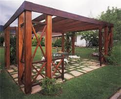 Wood Pergola Designs by 46 Best Arbors Images On Pinterest Home Backyard Ideas And