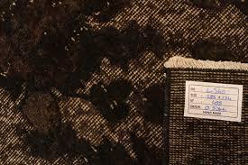 vintage carpet overdyed rug decorative rug 285x174 cm 9 u00273 u2033x 5