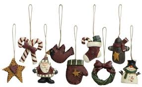 exquisite ideas country ornaments webnuggetz