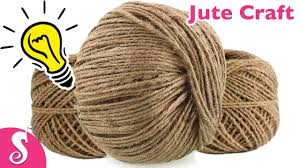 home decor ideas from waste 5 cool ideas of using jute best out of waste ideas for home