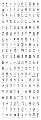 Symbols For - 260 best sign images on demonology ancient symbols