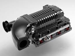 whipple superchargers system for dodge magnum srt