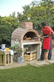 Firepit Pizza Pizza Pit Pizza Pizzazz Simple Oven Building
