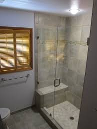Walk In Shower Enclosures For Small Bathrooms Best 25 Small Bathroom Showers Ideas On Pinterest Pertaining To