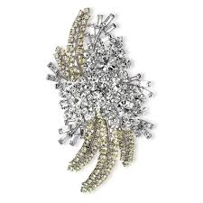 buy buckingham palace wattle brooch official royal gifts