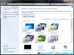 performances du bureau pour windows aero windows vista 7 8 repair windows installation by the upgrade