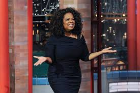 Oprah Winfrey Homes by Oprah Winfrey Cleans Closets Sells Clothes At Ebay Charity Money