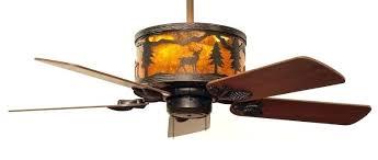 cheap rustic ceiling fans best cabin ceiling fans forest animals rustic ceiling fan lighting