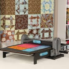 Lisa Fine Textiles by Accuquilt Accuquilt