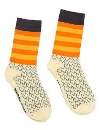 wild literary socks u2013 print