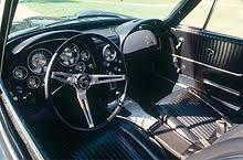 stingray corvette 1963 chevrolet corvette c2