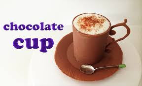 public html looks easy and yummy chocolate ediblecup http www