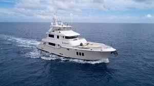 2013 nordhavn power boat for sale www yachtworld com